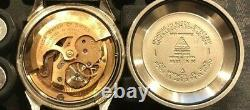 1958 OMEGA Constellation Pie Pan Ref. 2852 8 SC Caliber 505