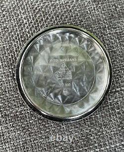 1963 Omega Constellation Cal 551 167.005 Pie Pan Automatic Swiss 24J Chromometre