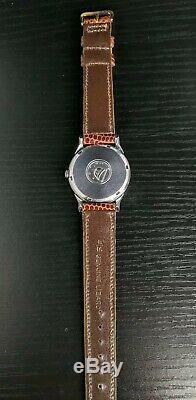 1966 Omega Constellation PIE PAN 168005 CB SERVICED 561 vintage watch