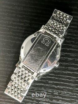 1966 Omega Constellation PIE PAN 168005 SGR +BOR SERVICED 564 vintage watch