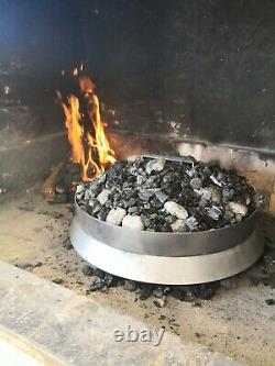 48cm Peka Sac Camp Oven with stainless Steel pan