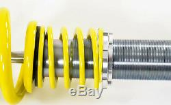 Audi A6 C6 4F Saloon (2004-2011) FK AK Street Adjustable Coilover Suspension Kit