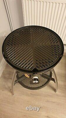 CADAC Carri Chef 11 2 / BBQ Combo Camping Stove Pan