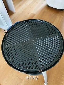Cadac Carri Chef 2 Gas Barbecue BBQ & Chef Pan Combo Deal
