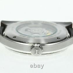 HAMILTON Pan Euro H354150 Day date Gray Dial Automatic Men's Watch 620255