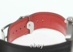 HAMILTON Pan Euro H35415981 Gray Dial Automatic Men's Watch 614240