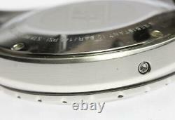 HAMILTON Pan-Euro H357160 Limited to 1971 Automatic Men's Watch 563140
