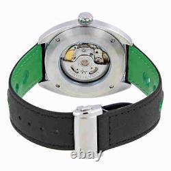 Hamilton American Classic Pan Europ Automatic Green Dial Men's Watch H35415761