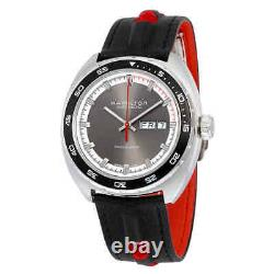 Hamilton American Classic Pan Europ Automatic Men's Watch H35415781
