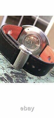Hamilton American Classic Pan Europ Automatic Wrist Watch 42mm