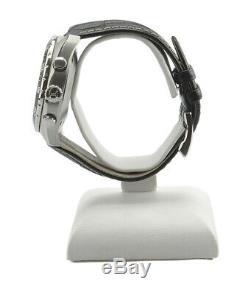 Hamilton H357560 Pan- Europ Caliber H31 Automatic Chrono Watch