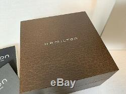 Hamilton Pan Europ 1971 limited edition model Men's Watches Used From USA