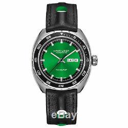 Hamilton Pan Europ Auto H35415761 Watch