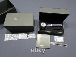 Hamilton Pan Europ Automatic Day Date Blue Dial Men's Watch H35405741 with Case