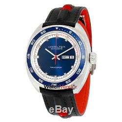 Hamilton Pan Europ Day-Date Automatic Mens Watch H35405741