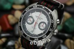 Men's HAMILTON Automatic Chronograph PAN-EUROP Caliber H31 H357560 Watch