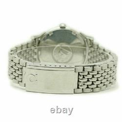 OMEGA Constellation 167.005 Pie-Pan DIAL Automatic Vintage Watch 1968's OH