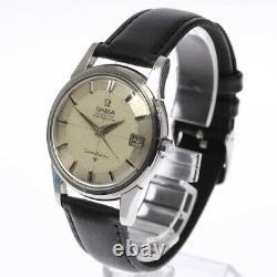 OMEGA Constellation 168.005 Pie Pan Dial cal. 561 Automatic Men's Watch 625350