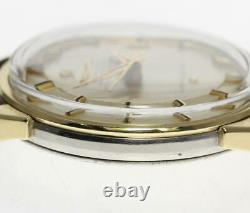 OMEGA Constellation Pie Pan Dial 168.005 cal. 561 Automatic Men's Watch 436481