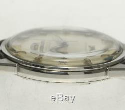 OMEGA Constellation Pie Pan Dial Cal. 551 Automatic Leather belt 473385
