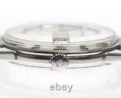 OMEGA Constellation Pie Pan Dial Chronometer cal. 561 Auto Men's Watch 595548
