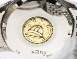 OMEGA Constellation Pie Pan Dial Date Antique cal. 561 Automatic Men's 548909