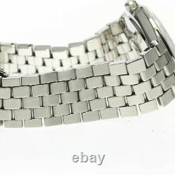 OMEGA Constellation Pie Pan Dial Silver Dial Automatic Men's Watch 640549