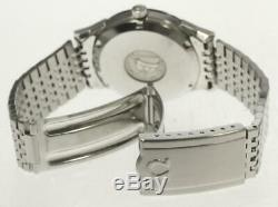 OMEGA Constellation Pie Pan Dial cal, 1011 Automatic Men's 491016