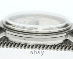 OMEGA Constellation Pie Pan dial ST168.004 cal. 561 AT Men's Watch 590718