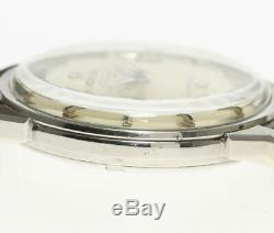OMEGA Constellation Pie pan chronometer cal, 564 Automatic Men's Watch 535498