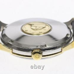 OMEGA Constellation cal. 561 168.005 Pie Pan Dial Automatic Men's Watch 628529