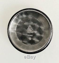 Omega Constellation Pie Pan Automatic Cal. 564 Dating To 1967