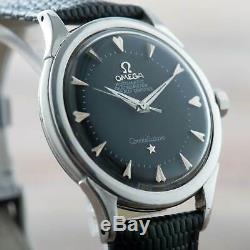 Omega Constellation Pie-Pan Automatic Chronometer ref. 2852 Watch