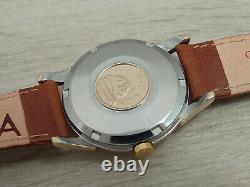 Omega Constellation Pie Pan Chronometer Automatic Men's Watch