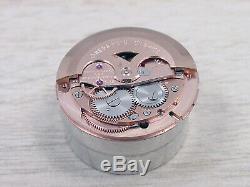 Omega Constellation Pie Pan Chronometer Men's Watch