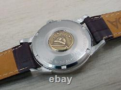Omega Constellation Pie Pan Vintage Automatic Men's Watch