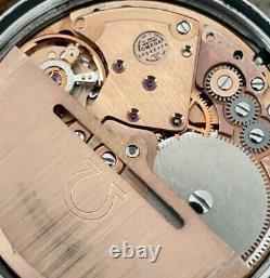Omega Constellation Pie Pan Vintage Men's Watch 1973, Serviced + Warranty