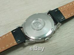 Omega Pie Pan Constellation Automatic Men's Watch