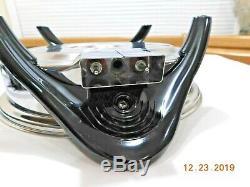SALADMASTER 12 Electric Skillet Fry Pan 316Ti Titanium Stainless Steel SA012OCU