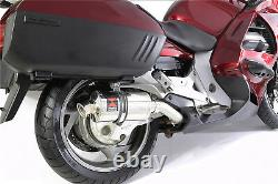 ST1300 Pan European 2002/2017 (SC51) Exhaust Silencers Stainless Steel 230SS
