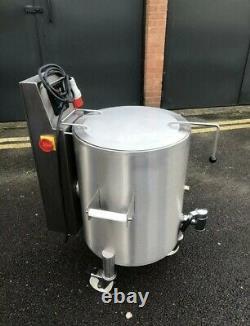 Stainless Steel Tank/ boiling Pan/ pasteuriser