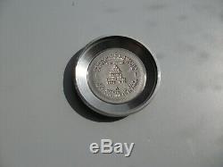 VINTAGE OMEGA CONSTELLATION PIE PAN ARROW MARKERS MODEL 2852 1950s