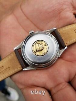Vintage Omega Constellation pie pan Cal 354 (Bumper) Watch